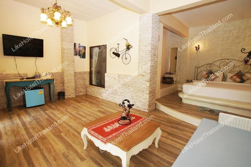 ห้อง Naples