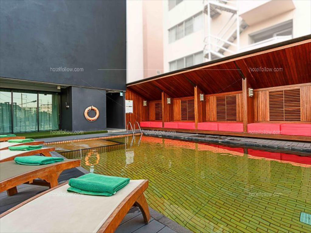 รูปของโรงแรม โรงแรม ไอบิส สไตล์ เชียงใหม่
