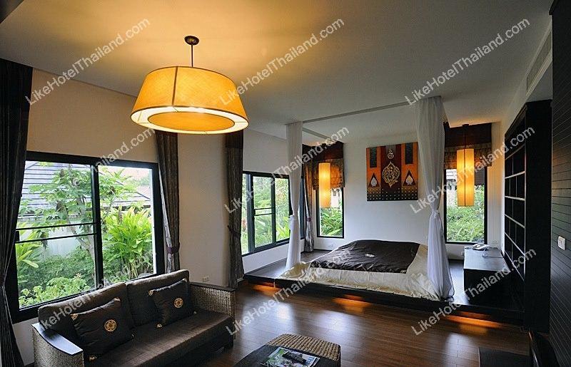 รูปของโรงแรม โรงแรม เชียงใหม่ ไฮแลนด์ กอล์ฟ แอนด์ สปา รีสอร์ท