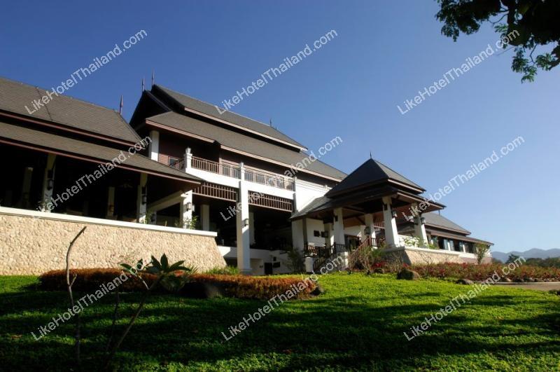 โรงแรม เชียงใหม่ ไฮแลนด์ กอล์ฟ แอนด์ สปา รีสอร์ท