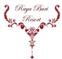 รูปโลโก้ ของ โรงแรม รายาบุรี รีสอร์ท กาญจนบุรี