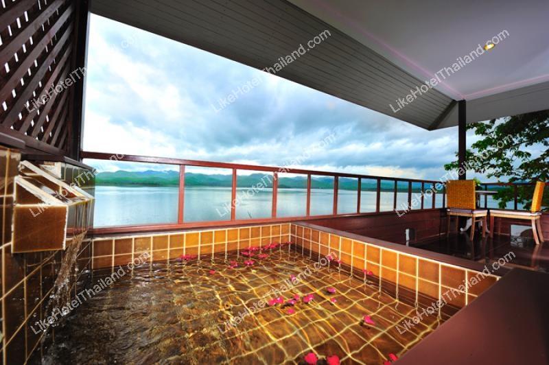 รูปของโรงแรม โรงแรม รายาบุรี รีสอร์ท กาญจนบุรี