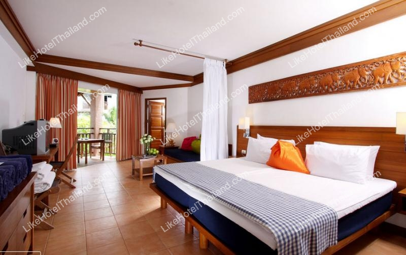 Family Suite2 BR (พัก 4 ท่าน)