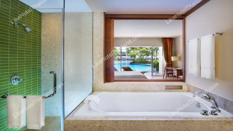 โรงแรม เชอราตัน หัวหิน รีสอร์ท แอนด์ สปา