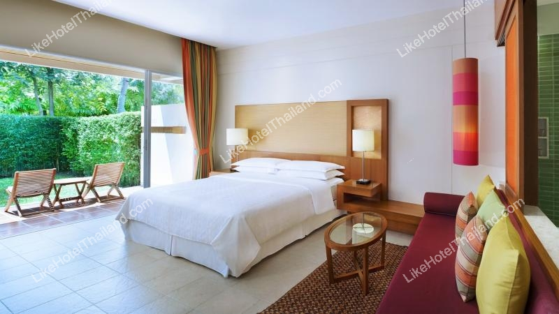 รูปของโรงแรม โรงแรม เชอราตัน หัวหิน รีสอร์ท แอนด์ สปา