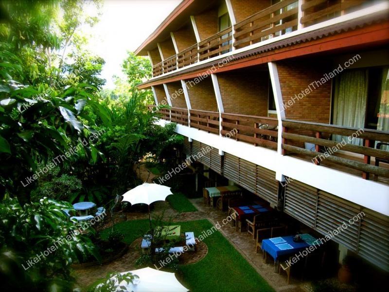 โรงแรม แม่ริม ลากูน เบด แอนด์ เบเกอรี่