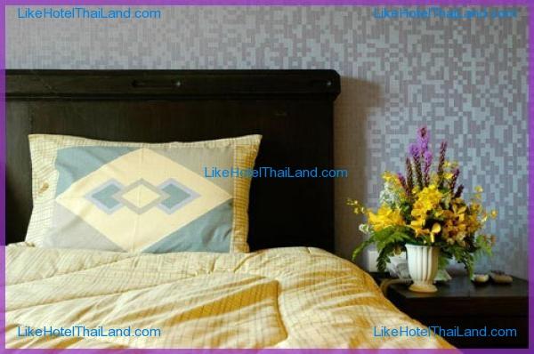 รูปของโรงแรม โรงแรม ลานนาเฮ้าส์ เชียงใหม่