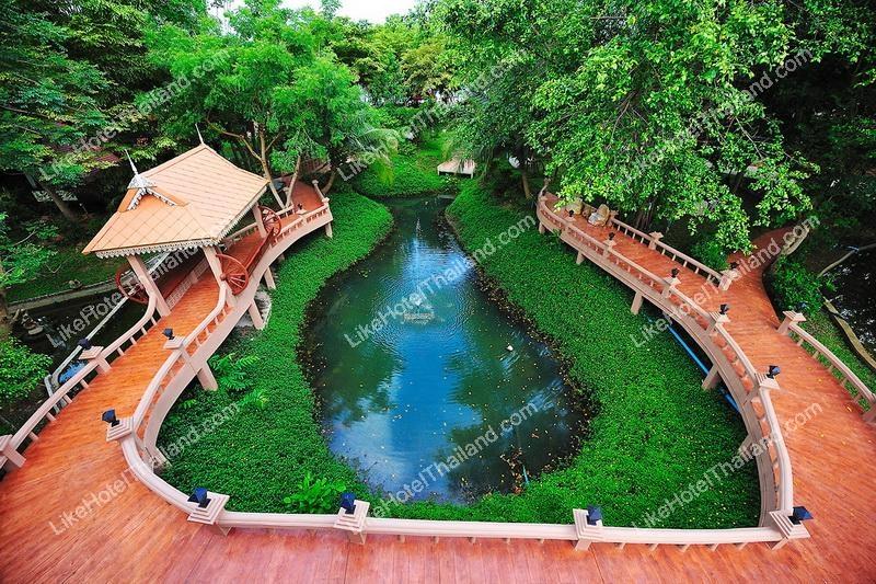 รูปของโรงแรม โรงแรม บัวดารา ชุมพร รีสอร์ท