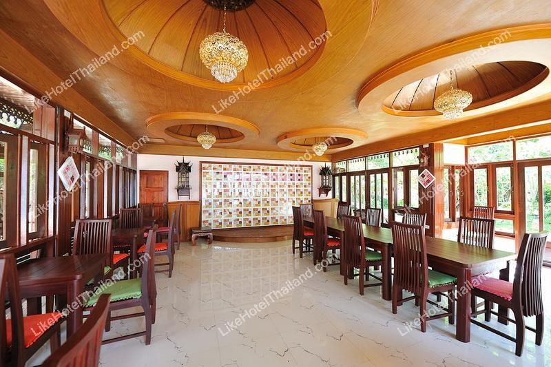 โรงแรม บัวดารา ชุมพร รีสอร์ท