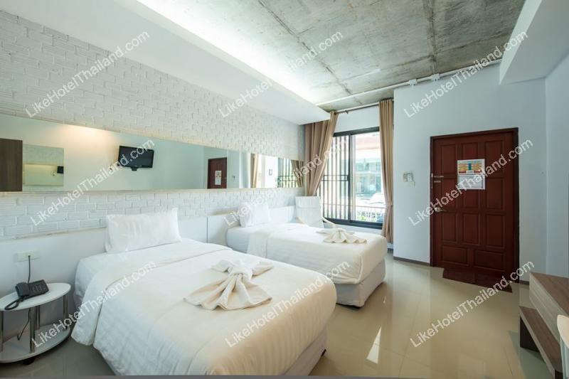 รูปของโรงแรม โรงแรม พันล้าน บูติค รีสอร์ท หนองคาย