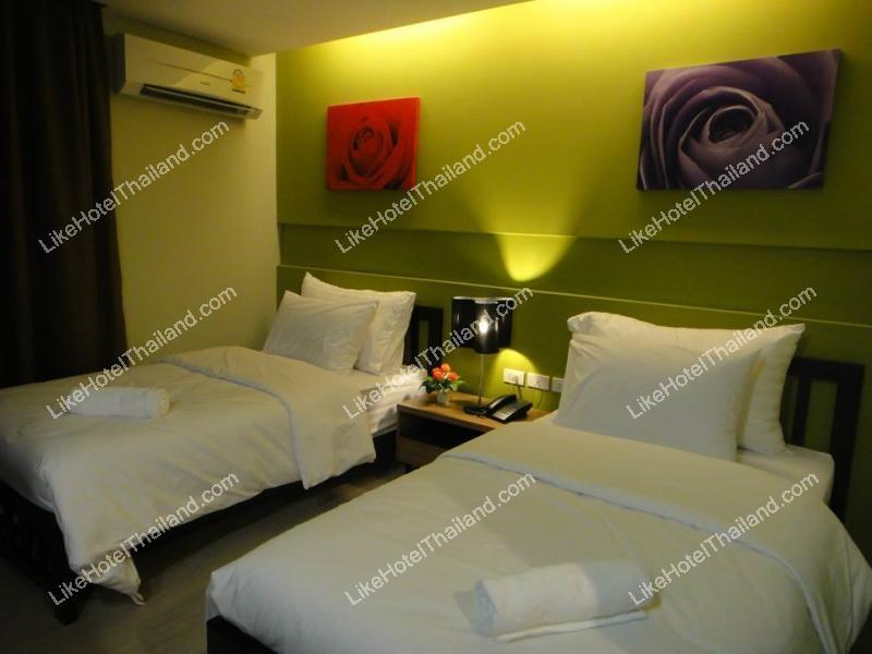 รูปของโรงแรม โรงแรม ลิโวเทล