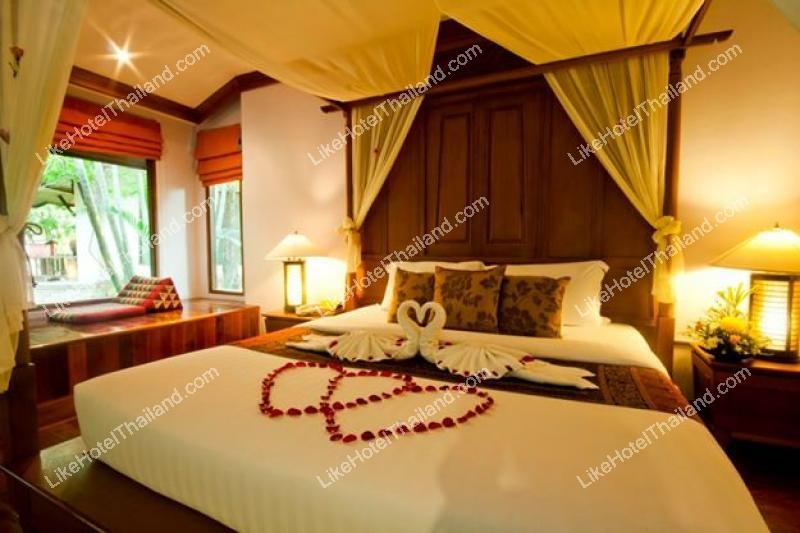 รูปของโรงแรม โรงแรม ซันไรท์ ทรอปิคอล รีสอร์ท