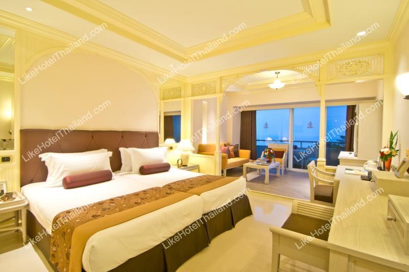 รูปของโรงแรม โรงแรม รอยัล คลิฟ บีช โฮเต็ล