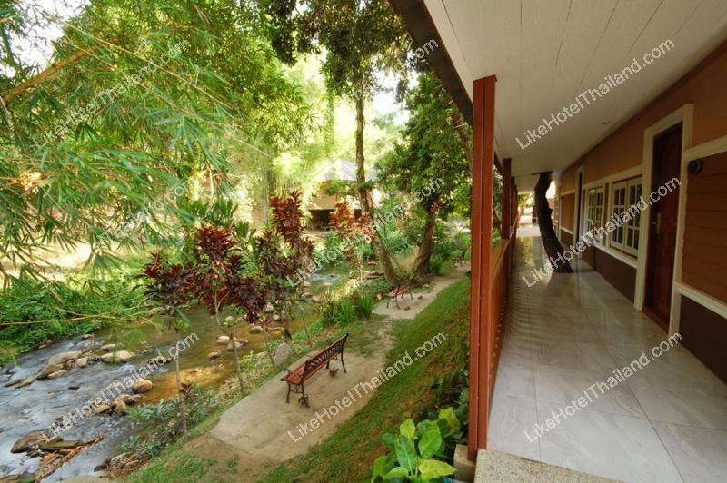 รูปของโรงแรม โรงแรม รินรดา รีสอร์ท เชียงใหม่