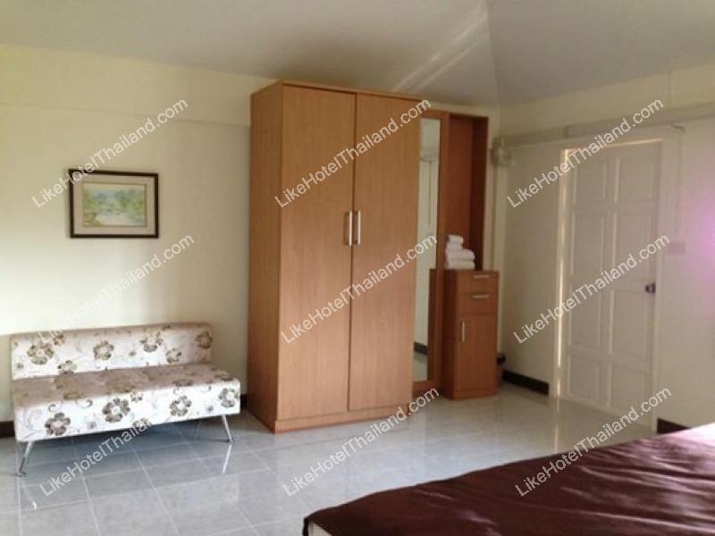 โรงแรม โกลเด้น เมาน์เทน เขาใหญ่ (ชื่อเดิม แฟมิลี รีสอร์ท เขาใหญ่ ) (ปิ้งย่างบาร์บีคิวได้)