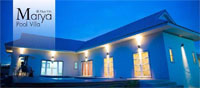 รูปโลโก้ ของ โรงแรม มายา พูลวิลล่า แอท หัวหิน (พัก 15 คน ทำอาหาร มีสระ)