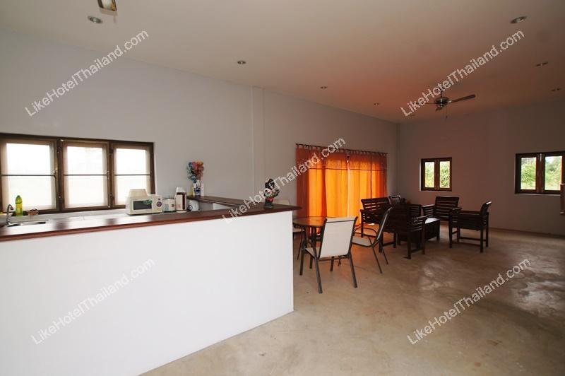รูปของโรงแรม โรงแรม มายา พูลวิลล่า แอท หัวหิน (พัก 15 คน ทำอาหาร มีสระ)