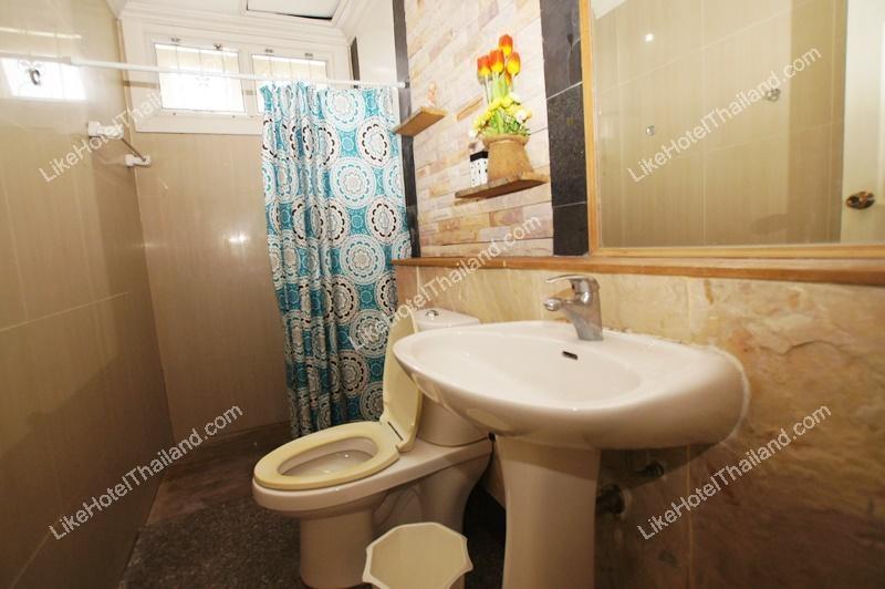 รูปของโรงแรม โรงแรม สวีทโฮม หัวหิน (บ้านพัก 2 ห้องนอน สระส่วนตัว)