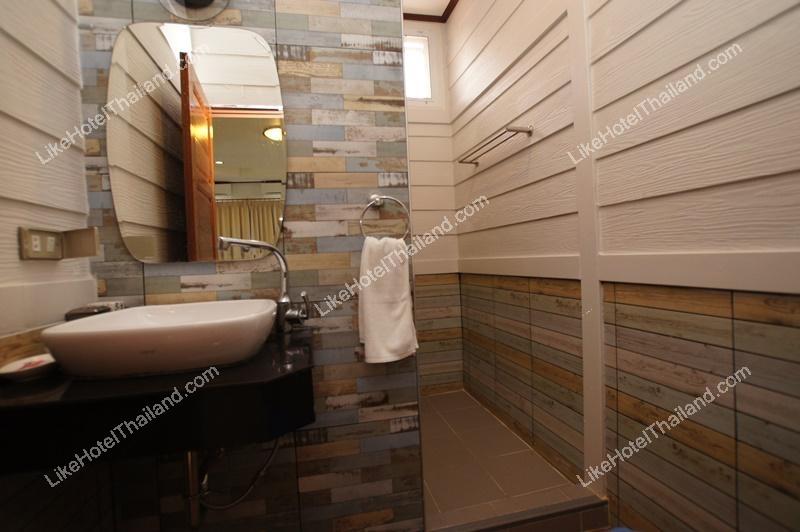 รูปของโรงแรม โรงแรม บ้านเก้าห้อง พูลวิลล่า หัวหิน { 9 นอน ปิ้งย่าง ทำอาหาร สระส่วนตัว }