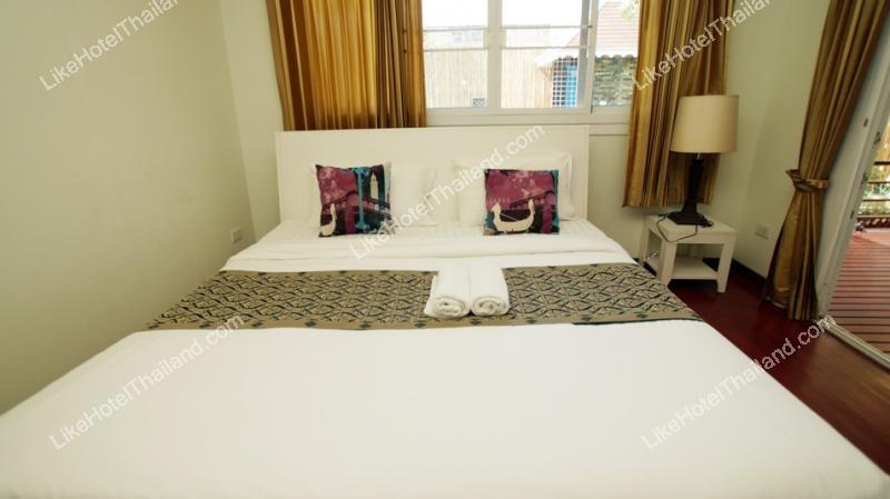 รูปของโรงแรม โรงแรม บ้านทริปเปิ้ลเฮ้าส์พูลวิลล่า  หัวหิน (ทำอาหาร ปิ้งบาร์บีคิวได้ 3 ห้องนอน)