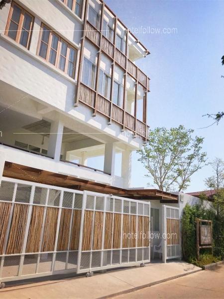 Villa Sea 4 BR