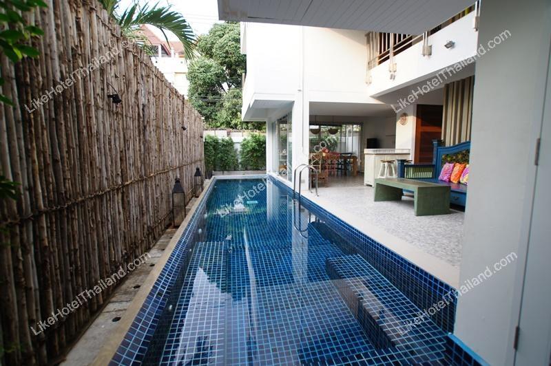 Villa S2 4 BR (พัก 8 ท่าน)