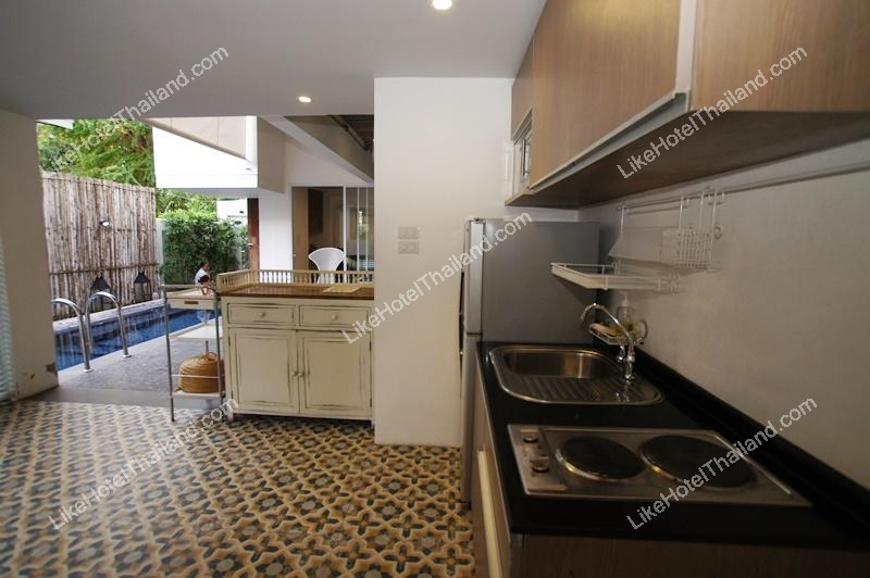 Villa S1 4 BR