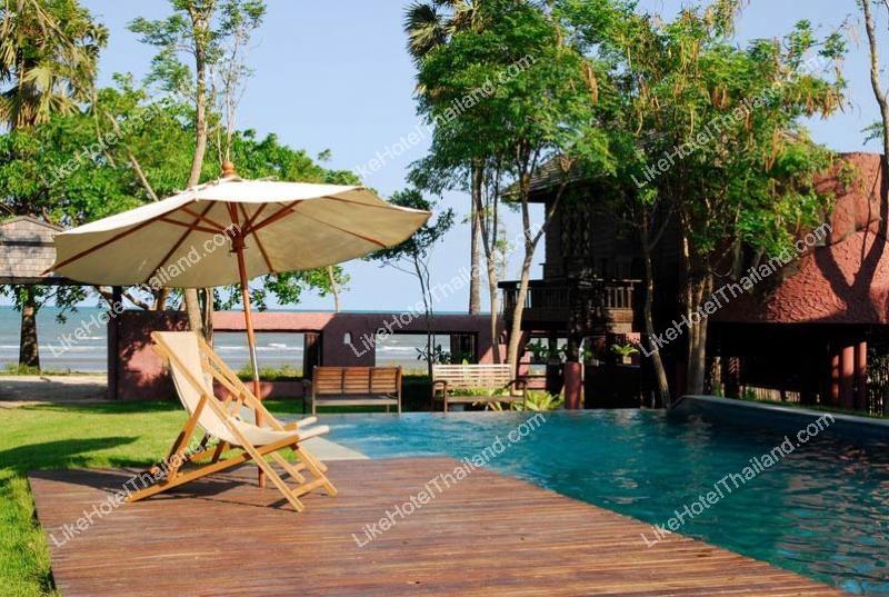 รูปของโรงแรม โรงแรม อเวย์ หัวหิน-ปราณบุรี บูติค รีสอร์ท
