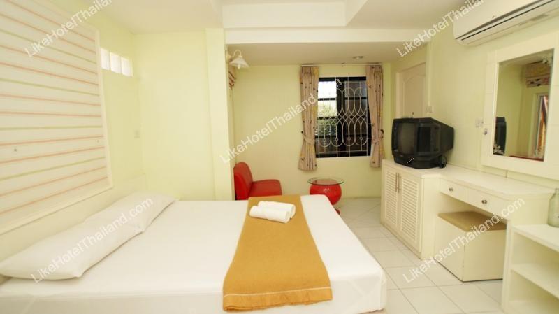 รูปของโรงแรม โรงแรม บ้านเจน พูลวิลล่า ( 5 ห้องนอน ปิ้งย่างได้ สระส่วนตัว)