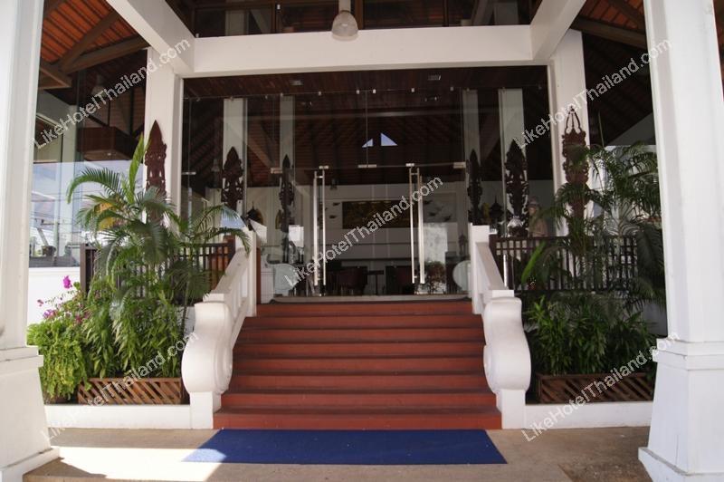 รูปของโรงแรม โรงแรม บีพี เชียงใหม่ ซิตี้ โฮเทล { ใกล้ถนนคนเดิน ใกล้วัดพระสิงห์ }