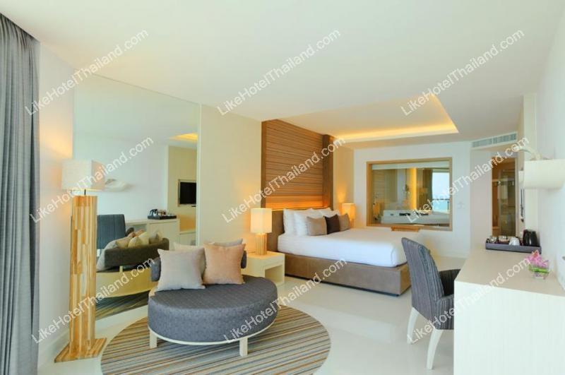รูปของโรงแรม โรงแรม เคป ดารา รีสอร์ท