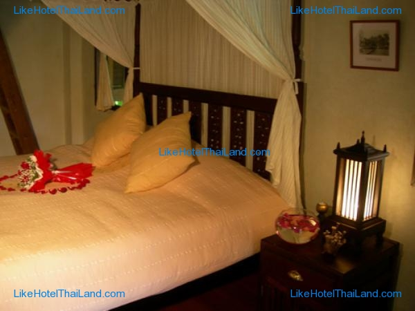 รูปของโรงแรม โรงแรม บ้านก๋องคำ เชียงใหม่ { ใกล้ข้าวซอยเสมอใจ ใกล้ร้านอาหารเฮือนสุนทรี }