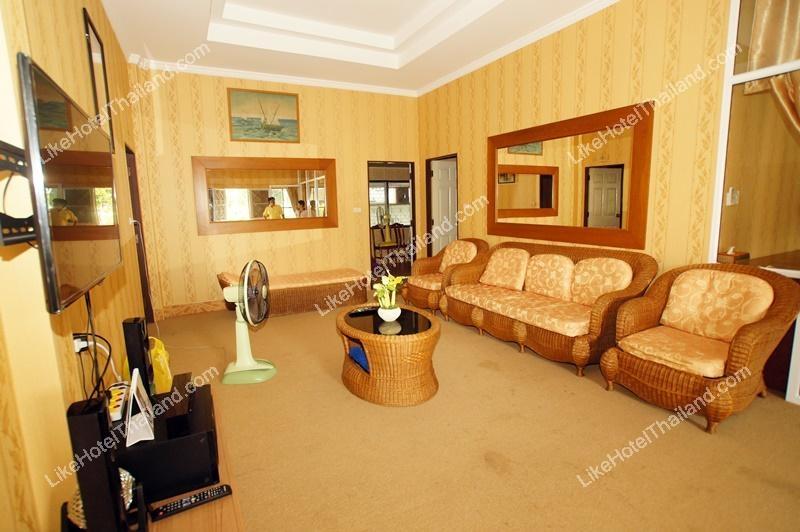 รูปของโรงแรม โรงแรม บ้านดุสิต เอเอ พูลวิลล่า หัวหิน ( มี Pool Villa สระส่วนตัว ทำอาหารได้)