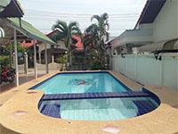 รูปโลโก้ ของ โรงแรม บ้านดุสิต เอเอ พูลวิลล่า หัวหิน ( มี Pool Villa สระส่วนตัว ทำอาหารได้)