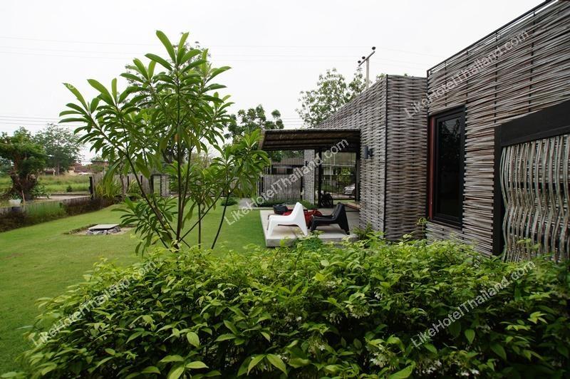 รูปของโรงแรม โรงแรม บ้านพักหาดปึกเตียน ลาลูน  บาย  เชซ์ พิบพลี ( 4 ห้องนอน ปิ้งย่าง Free wifi )