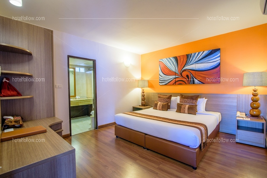 Executive Family Ocean view Suites