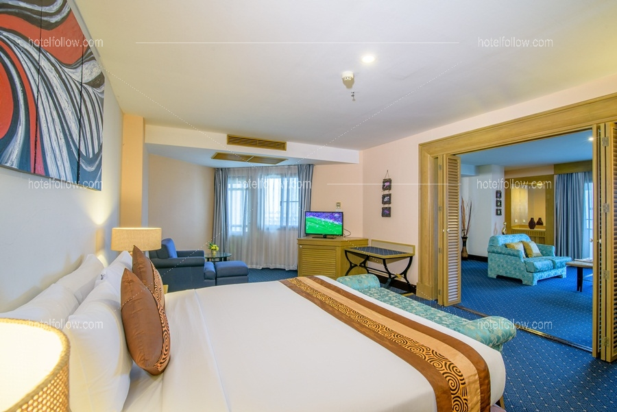 Executive Ocean view Suites
