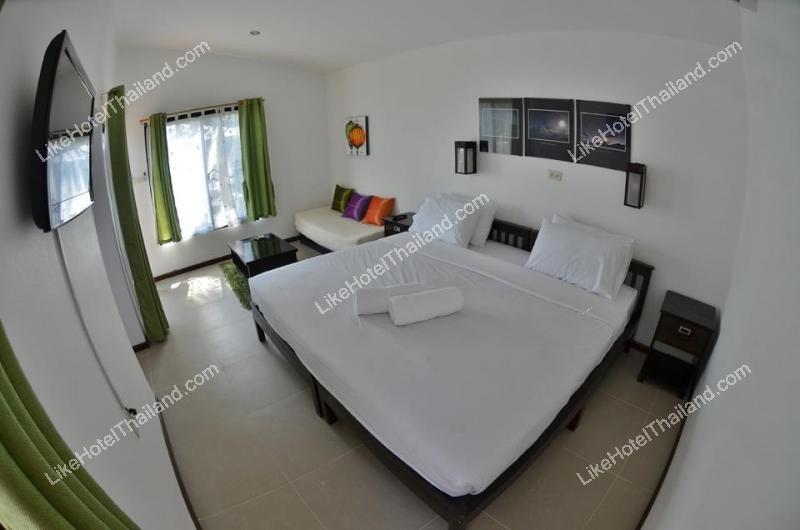 รูปของโรงแรม โรงแรม  แฟมิลี่ เฮาส์ แอท ปาย