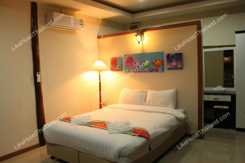 รูปของโรงแรม โรงแรม ปายไอยรา รีสอร์ท แม่ฮ่องสอน