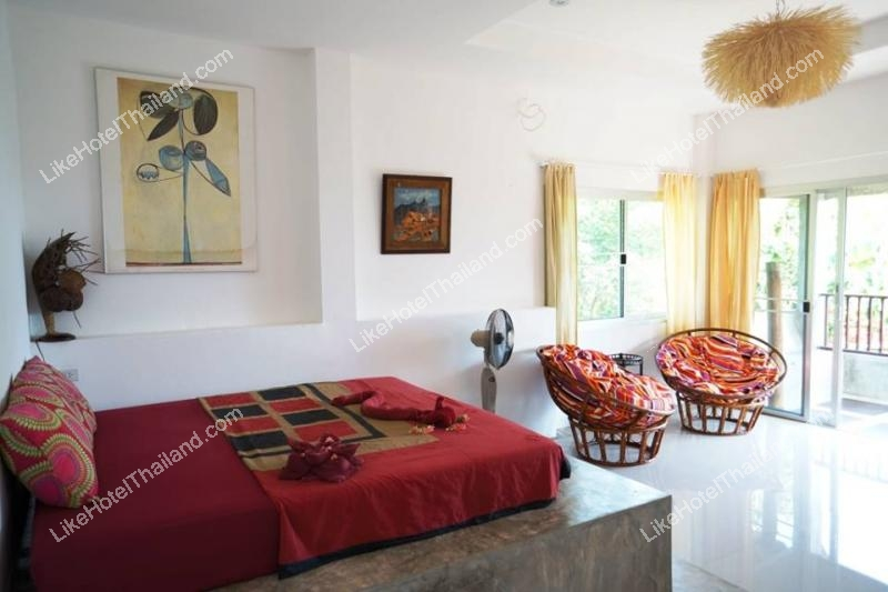 รูปของโรงแรม โรงแรม กู๊ดไทม์ รีสอร์ท เกาะหมาก