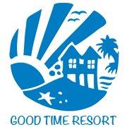 รูปโลโก้ ของ โรงแรม กู๊ดไทม์ รีสอร์ท เกาะหมาก