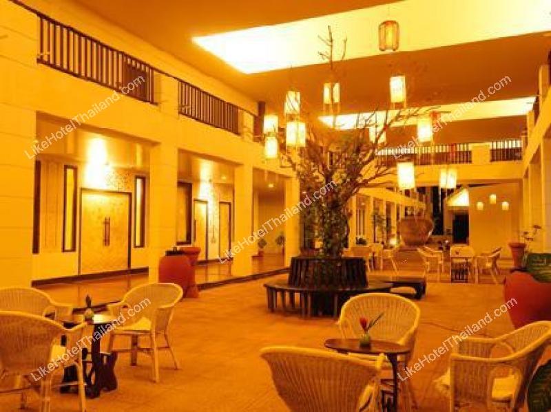 รูปของโรงแรม โรงแรม อนันดา มิวเซียม แกลเลอรี่ สุโขทัย {ใกล้อุทยานประวัติศาสตร์ 12 กม.}