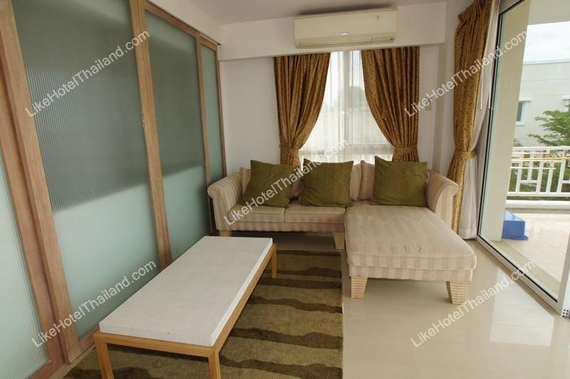 รูปของโรงแรม บ้านปูลมแฟมิลี่ หัวหิน ( 3 ห้องนอน มีสระ ทำอาหารได้ )