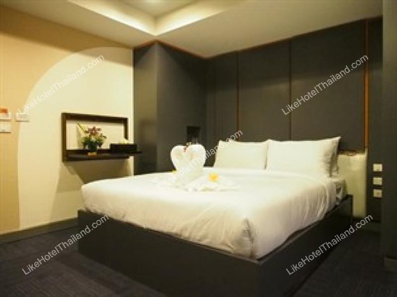 รูปของโรงแรม โรงแรม เอชทู โฮเทล