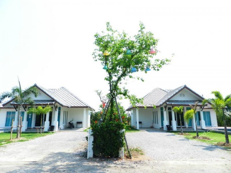 รูปของโรงแรม โรงแรม  บ้าน A to D ชะอำ พูลวิลล่า ( สระว่ายน้ำส่วนตัว ปิ้งย่างได้ )