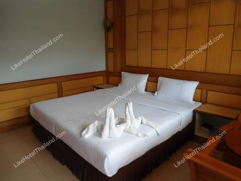รูปของโรงแรม โรงแรม เมโทร แซนด์ แอนด์ ซี รีสอร์ท จันทบุรี
