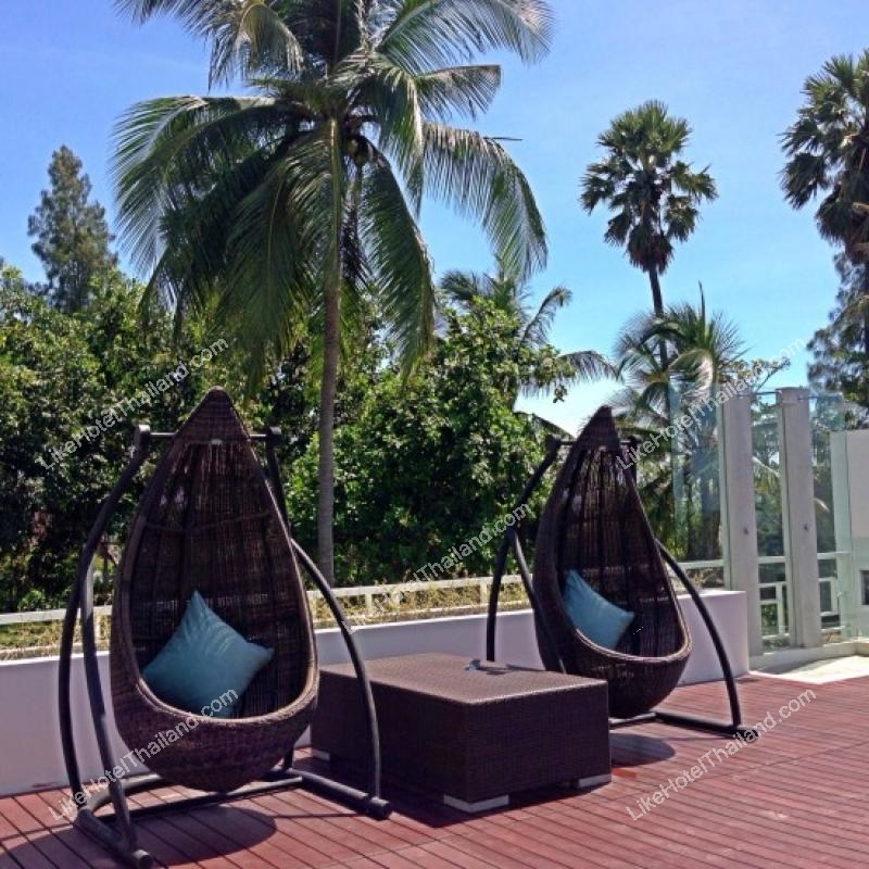 รูปของโรงแรม โรงแรม โมเดนา รีสอร์ท หัวหิน ปราณบุรี