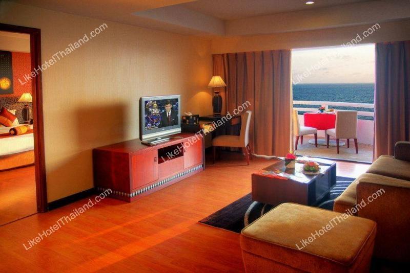 รูปของโรงแรม โรงแรม ดี วารี จอมเทียนบีช