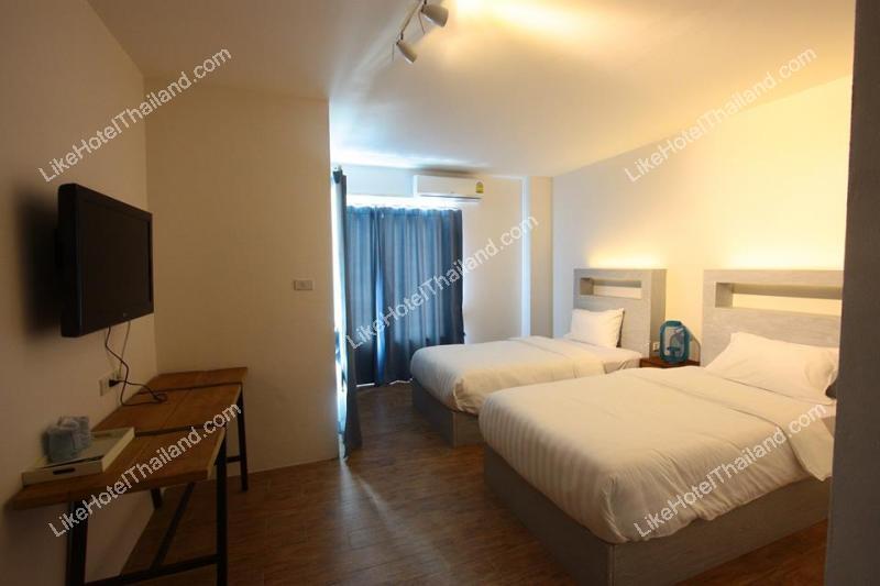 รูปของโรงแรม โรงแรม ฮับบ์หัวหิน57
