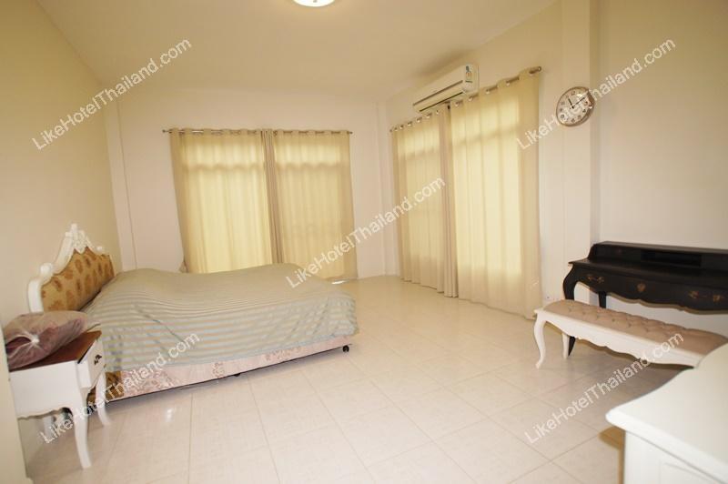 รูปของโรงแรม บ้านวาเลนไทน์ แฟมิลี่ ชะอำ หัวหิน ( 3 ห้องนอน ปิ้งย่างได้ มีสระว่ายน้ำ )